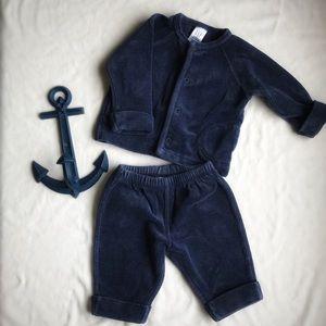 Baby Gap Sweater & Pants